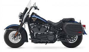 Harley Davidson Softail Heritage Classic 114 (2018)