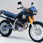 Honda AX (1988-90)