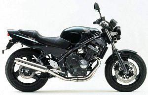 Honda CB1 400 (1990)