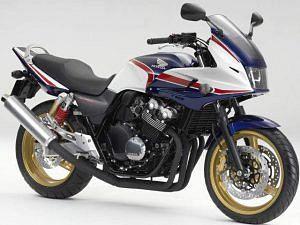Honda CB400 Bol D (2008-09)