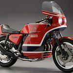 Honda CB 750F2 Phil Read Replica (1979)