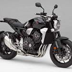 Honda CB1000R 2018 (2018)