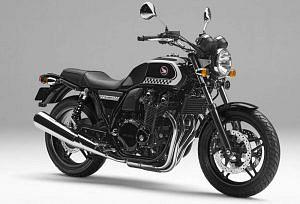 Honda CB1100 (2016)