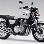 Honda CB1100EX (2016)