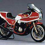 Honda CB1100R (1981(Production1050))