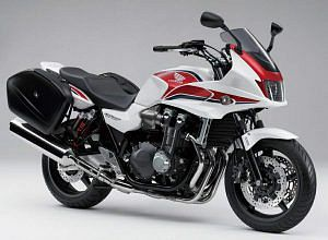 Honda CB1300 Super Touring (2010)