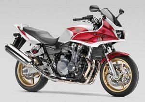 Honda CB1300 (2008-09)