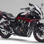 Honda CB1300S Super Bol Dor Special Edition (2016)
