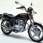 Honda CB400T (1979)
