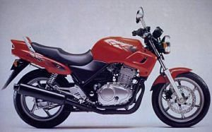 Honda Vt1100c2 Shadow Ace 1995 97 Motorcyclespecificationscom