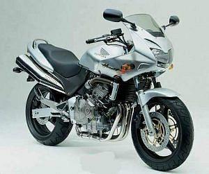 Honda CB 600F Hornet SE (2000-01)