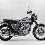 Honda CB 750K4 (1974)