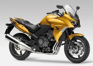 Honda CBF 1000 (2010)