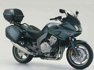 Honda CBF 1000 (2009)