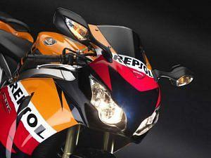Honda CBR 1000RR (2009)