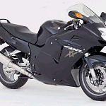 Honda CBR 1100XX (2007)