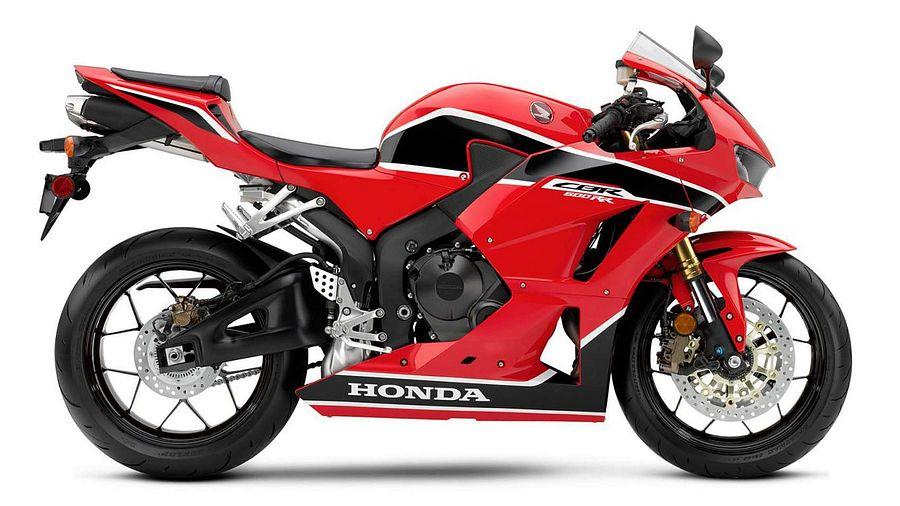 Honda Cbr 600rr 2018 Motorcyclespecifications Com