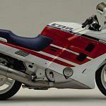 Honda CBR 1000F (1989)