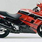 Honda CBR 1000F (1992)