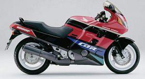 Honda CBR 1000F (1991)