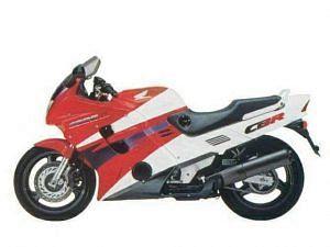 Honda CBR1000F (1994)