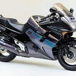 Honda CBR1000F (1993)