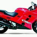 Honda CBR1000F (1999)