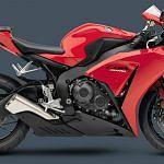 Honda CBR1000RR Fireblade (2015)