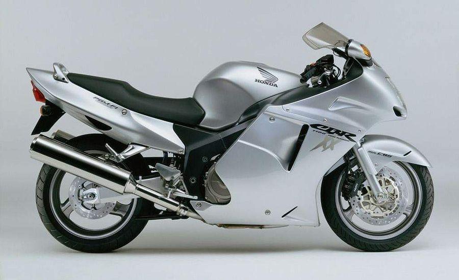 Honda CBR 1100XX (2001) - MotorcycleSpecifications com