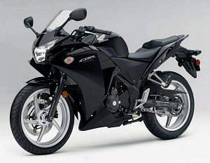 Honda CBR250RR (2013-14)