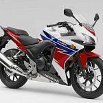 Honda CBR400RR (2013-14)