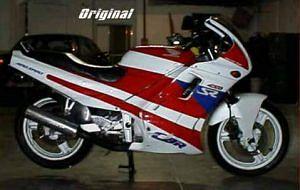 Honda CBR250RR (1991-92)
