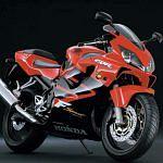 Honda CBR 600F4i Sport (2001)