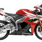 Honda CBR 600RR (2012)