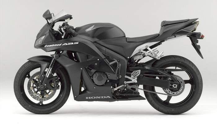 Honda CBR 600RR ABS (2008) - MotorcycleSpecifications com