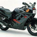 Honda CBR750 Super Aero (1987)