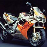 Honda CBR900RR Fireblade (1994)