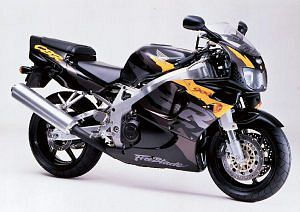 Honda CBR900RR Fireblade (1996)