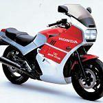 Honda CBX750F BOLD OR (1985)