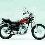 Honda CB125T (1984-85)