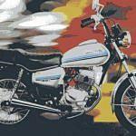 Honda CM250T (1981)