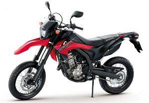 Honda CRF 250M (2015-15)