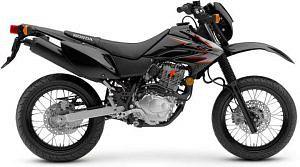 Honda CRF 230M (2011)