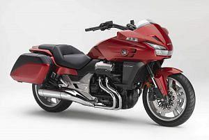 Honda CTX1300 (2014-15)