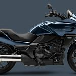 Honda CTX700 (2016-17)