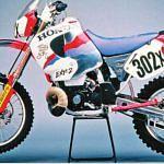 Honda EXP (1992)