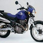 Honda FX 650 Vigor (1998)