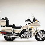 Honda GL1200 (1985)