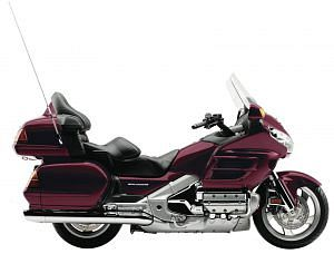 Honda GLX1800 Gold Wing (2005)