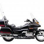 Honda GLX 1500 Gold Wing Sport (1995)